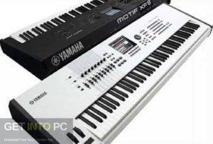 EASY SOUNDS Organ Session for Yamaha MOTIF XS Latest Version Download-GetintoPC.com