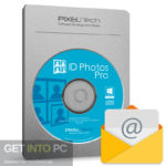ID Photos Pro 2020 Free Download