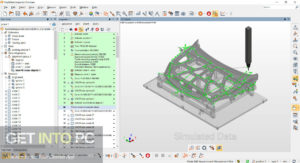 InnovMetric PolyWorks Metrology Suite 2020 Latest Version Download-GetintoPC.com