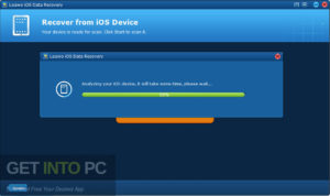 Leawo iOS Data Recovery Direct Link Download-GetintoPC.com