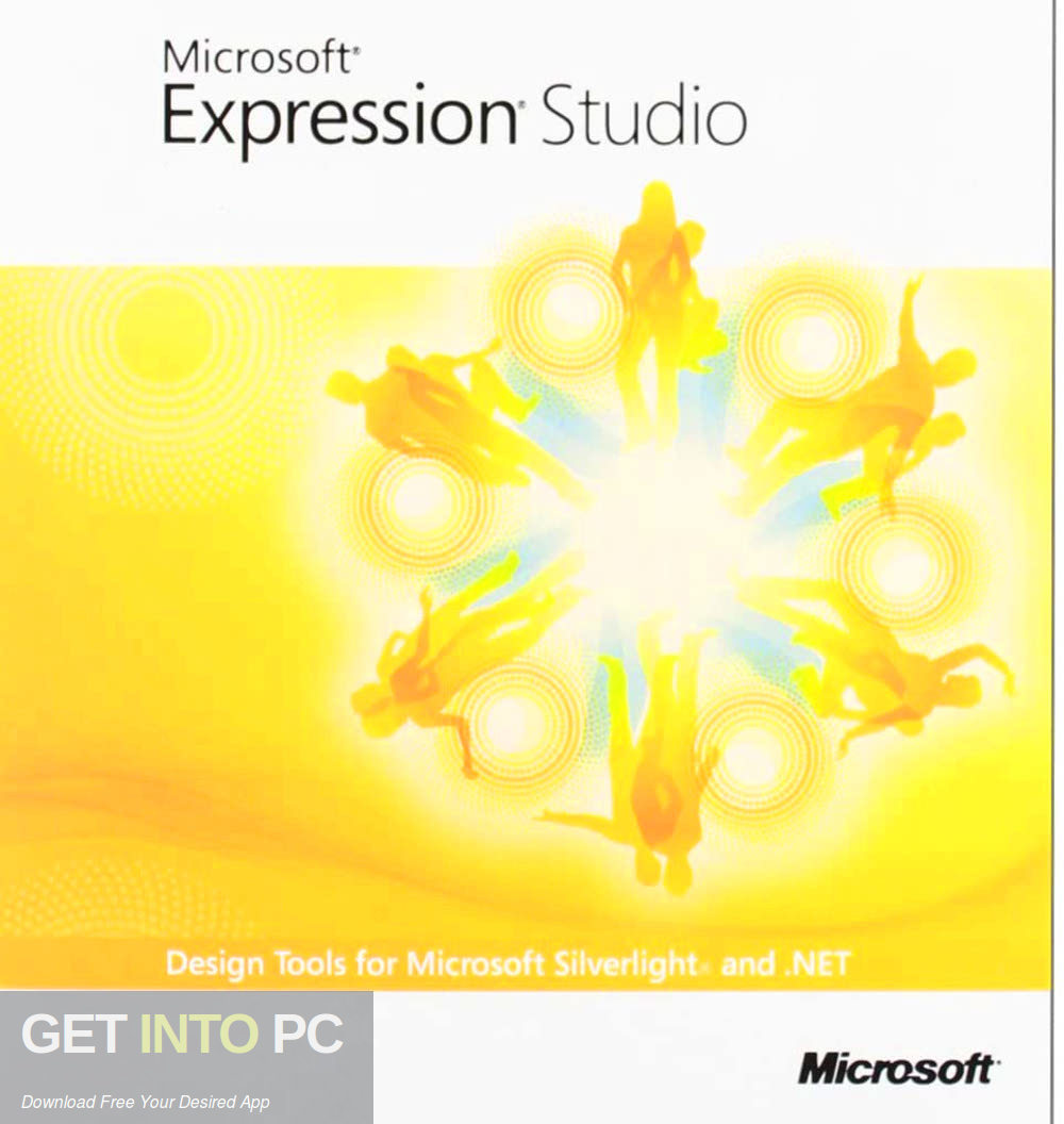 Microsoft Expression Studio Free Download-GetintoPC.com