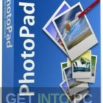 NCH PhotoPad Image Editor 2020 Professional Free Download