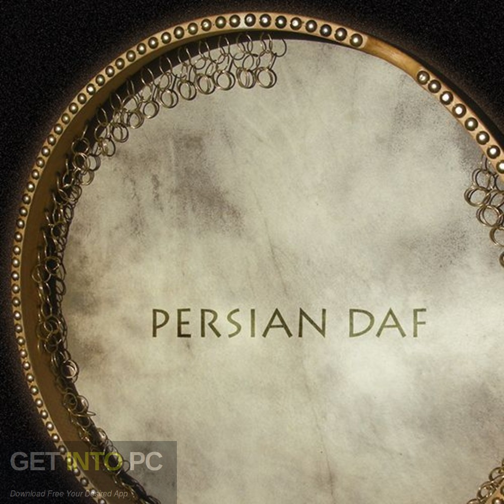Precisionsound - Persian Daf Free Download