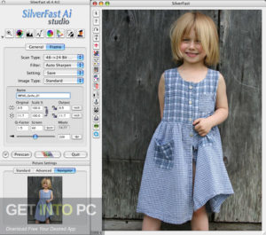 SilverFast Ai Studio 2020 Direct Link Download-GetintoPC.com