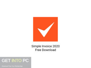 Simple Invoice 2020 Free Download-GetintoPC.com.jpeg