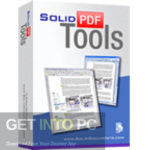 Solid PDF Tools Free Download