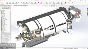 SolidWorks 2021 Latest Version Download-GetintoPC.com