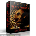 Soundiron – Aztec Death Whistle (KONTAKT) Free Download