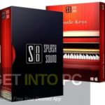 Splash Sound – Gentle Keys Free Download