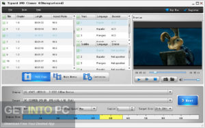 Tipard DVD Cloner 2020 Latest Version Download-GetintoPC.com