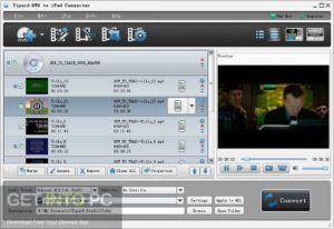 Tipard DVD to iPad Converter 2020 Direct Link Download-GetintoPC.com
