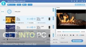 Tipard DVD to iPad Converter 2020 Latest Version Download-GetintoPC.com