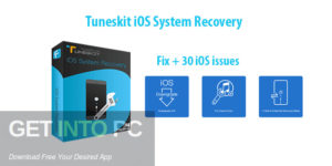 TunesKit-iOS-System-Recovery-Latest-Version-Free-Download-GetintoPC.com