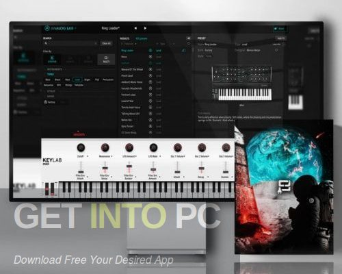 Up North Music Group - LOOPHOLE: ARTURIA ANALOG LABS 4 Latest Version Download