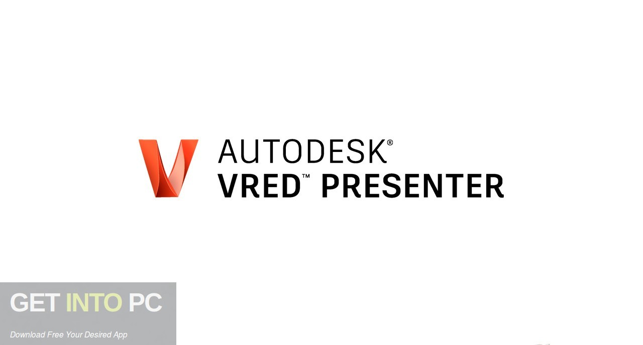 Autodesk VRED Presenter 2021 Free Download