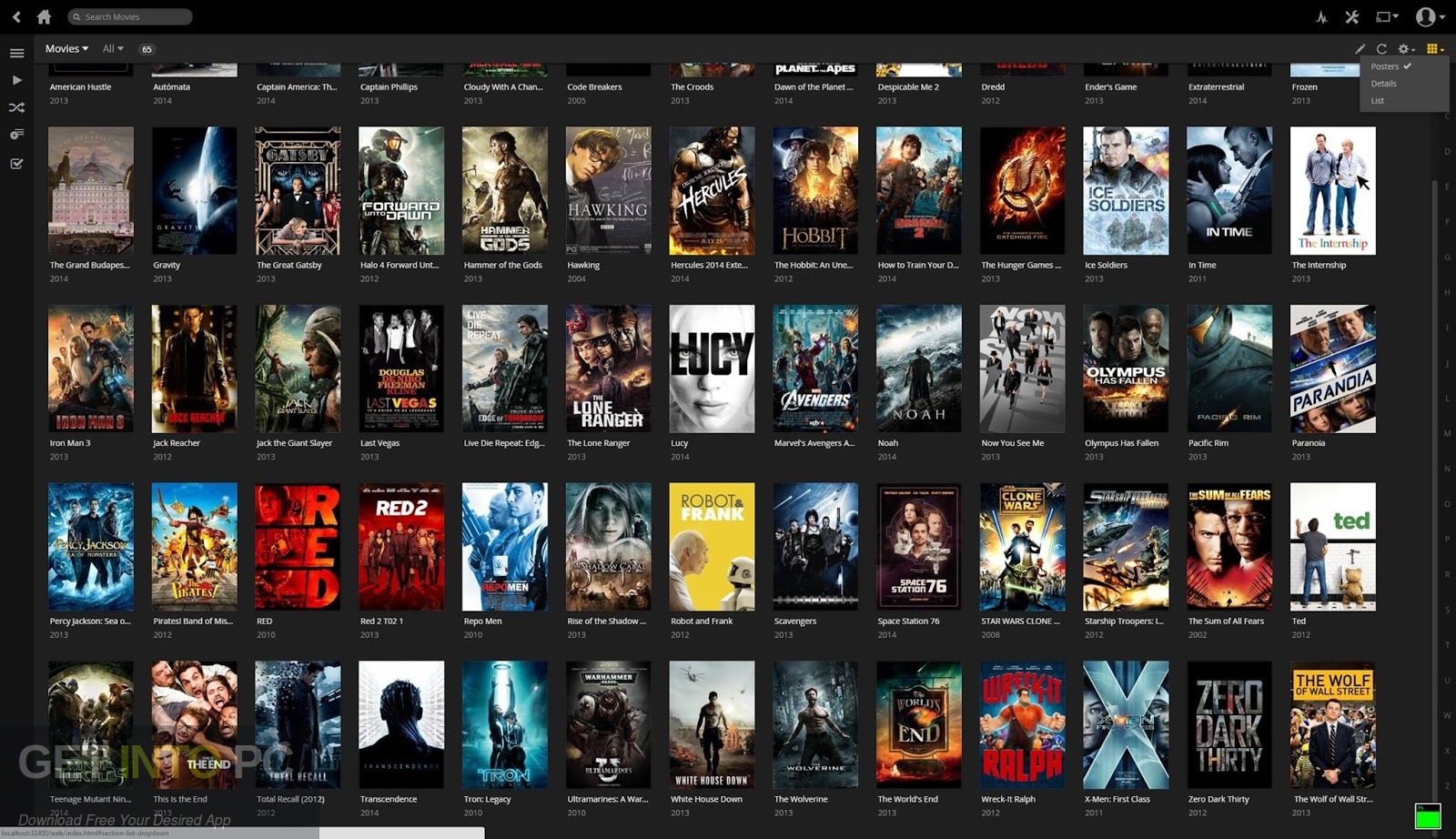 Movienizer Latest Version Download