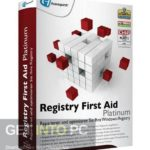 Registry First Aid Platinum Free Download