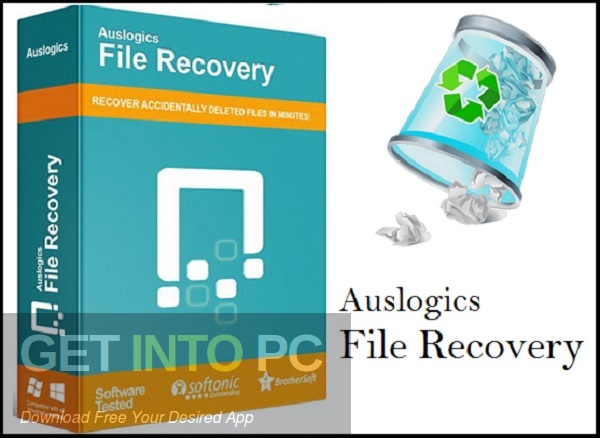 Auslogics File Recovery Pro 2020 Free Download