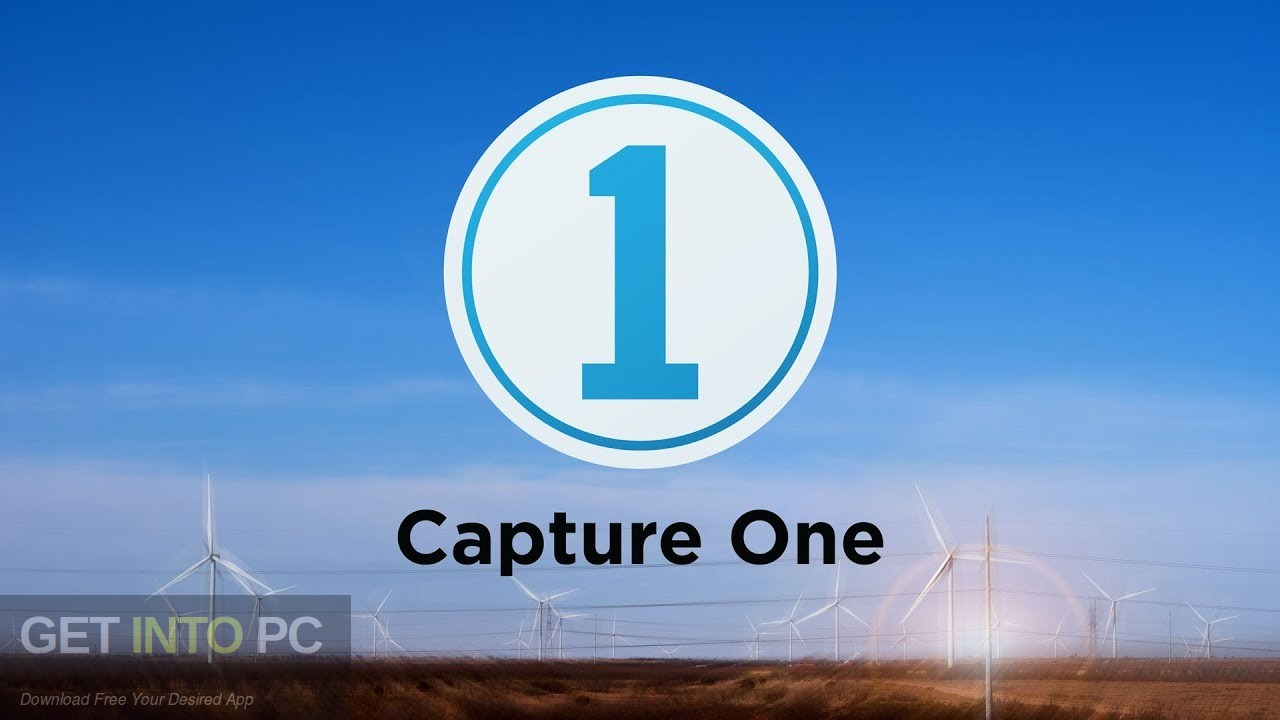Capture One Pro 2020 Free Download