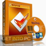 mp3Tag Pro 2020 Free Download