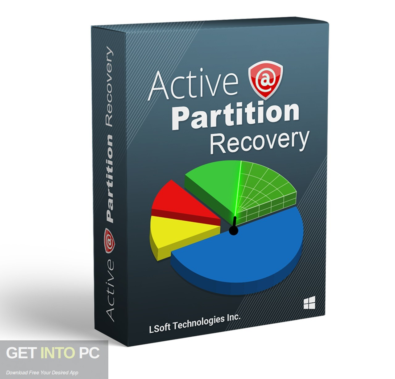 Active Partition Recovery Ultimate 2020 Free Download