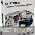 priPrinter Server 2020 Free Download