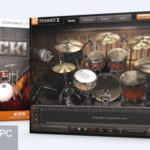 Toontrack – EZX Classic Rock (SoundBank) Free Download