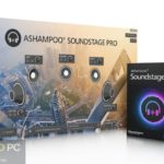Ashampoo Soundstage Pro 2020 Free Download