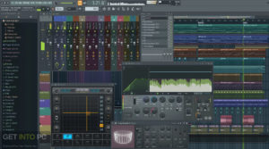 the Production the Music Live Right Now FL Studio 20 (FL STUDiO) Direct Link Download-GetintoPC.com