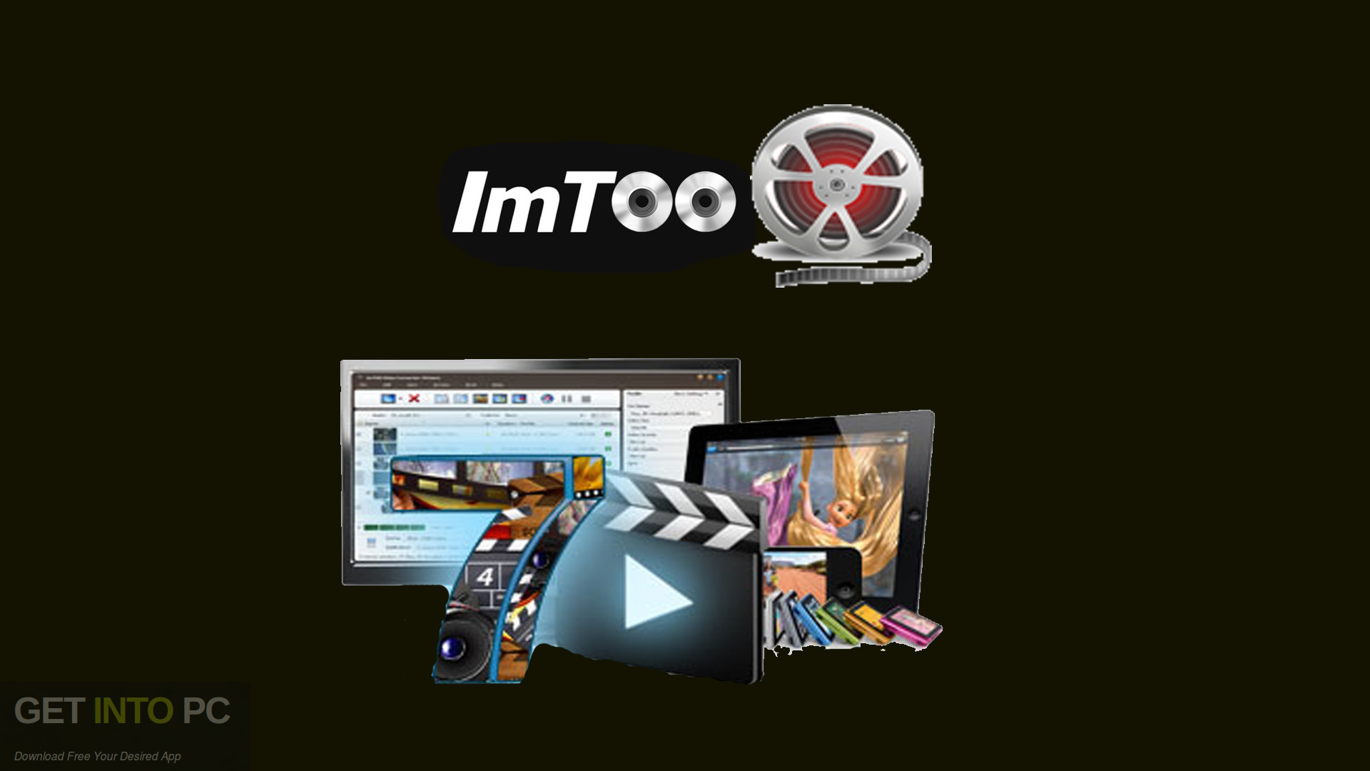 ImTOO 3D Movie Converter Free Download