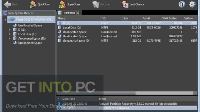 Active Partition Recovery Ultimate 2020 Latest Version Download