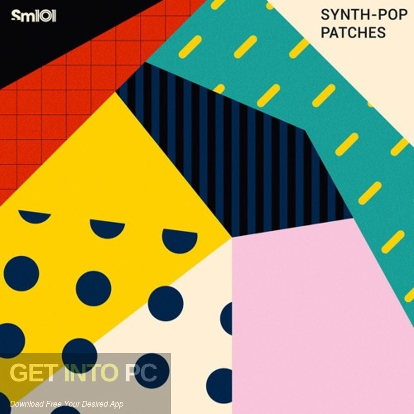 Synth-the Pop Patches (SPIRE, MASSIVE) Free Download