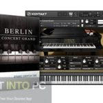 Native Instruments – Berlin Concert Grand (KONTAKT) Free Download