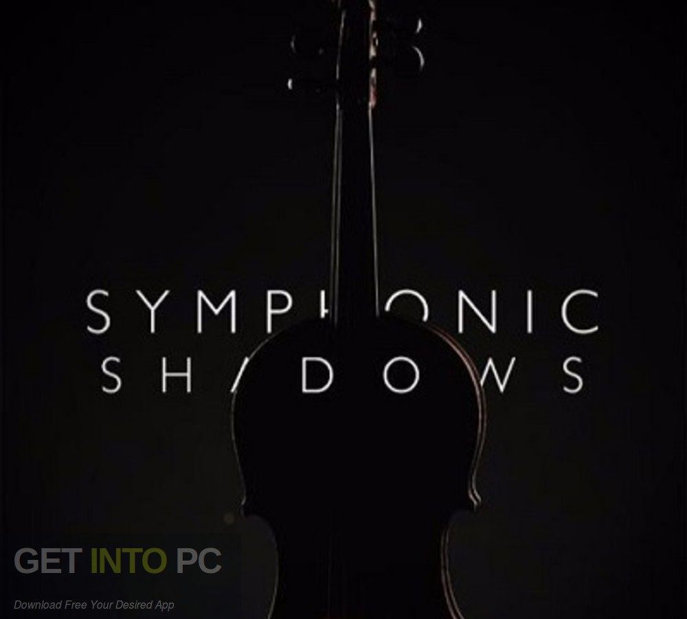 8Dio - Symphonic Shadows (KONTAKT) Free Download