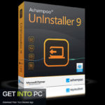 Ashampoo UnInstaller 2021 Free Download