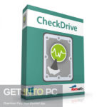 CheckDrive 2020 Free Download