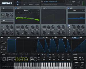 Cymatics PLATINUM For Xfer Serum (SYNTH PRESET) Latest Version Download-GetintoPC.com.jpeg