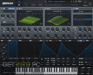 Cymatics PLATINUM For Xfer Serum (SYNTH PRESET) Offline Installer Download-GetintoPC.com.jpeg