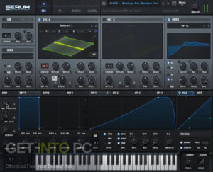 Cymatics for the Carbon Xfer Serum (SYNTH the PRESET) Offline Installer Download-GetintoPC.com.jpeg
