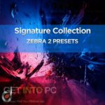 Dustons – Signature Collection Zebra 2 Free Download