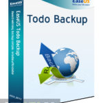 EaseUS Todo Backup 2020 Free Download