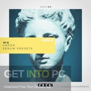 GOGOi the Vapor Serum the Presets (SYNTH the PRESET) Direct Link Download-GetintoPC.com.jpeg