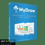 MyDraw 2020 Free Download