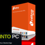 Nitro Pro Enterprise 2020 Free Download