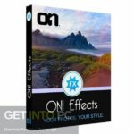 ON1 Effects 2021 Free Download