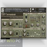 Rhythmic Robot Audio – SH Studio Free Download