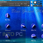 Sampletekk – Blue Grand MkII (KONTAKT) Free Download
