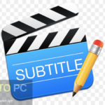 Subtitle Edit 2021 Free Download