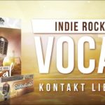 Uplifting the Music Studio – Indie Rock the Vocal (KONTAKT) Free Download