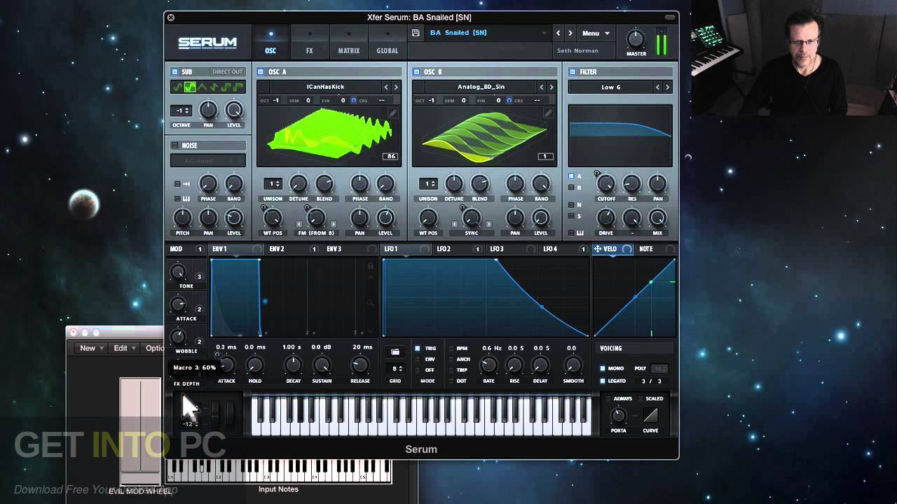 Cymatics - the Catalyst for Xfer Serum Direct Link Download